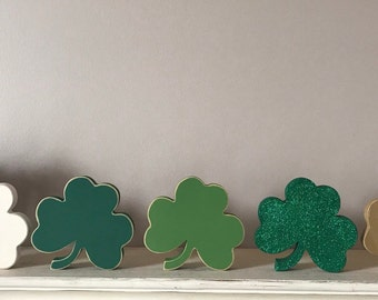 79b97673292 St. Patrick s Day decor
