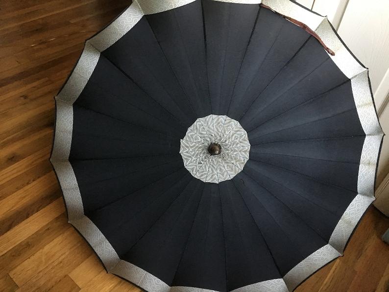 Vintage Parasol Umbrella