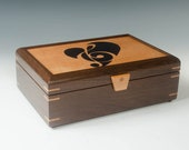 Keepsake Box of Tropical ...