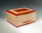 Large Jewelry Box made of...
