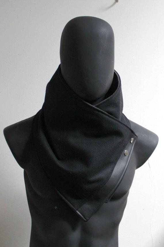 Freund Geschenk Weihnachten Unisex Schal. Herren-Loop-Schal. | Etsy
