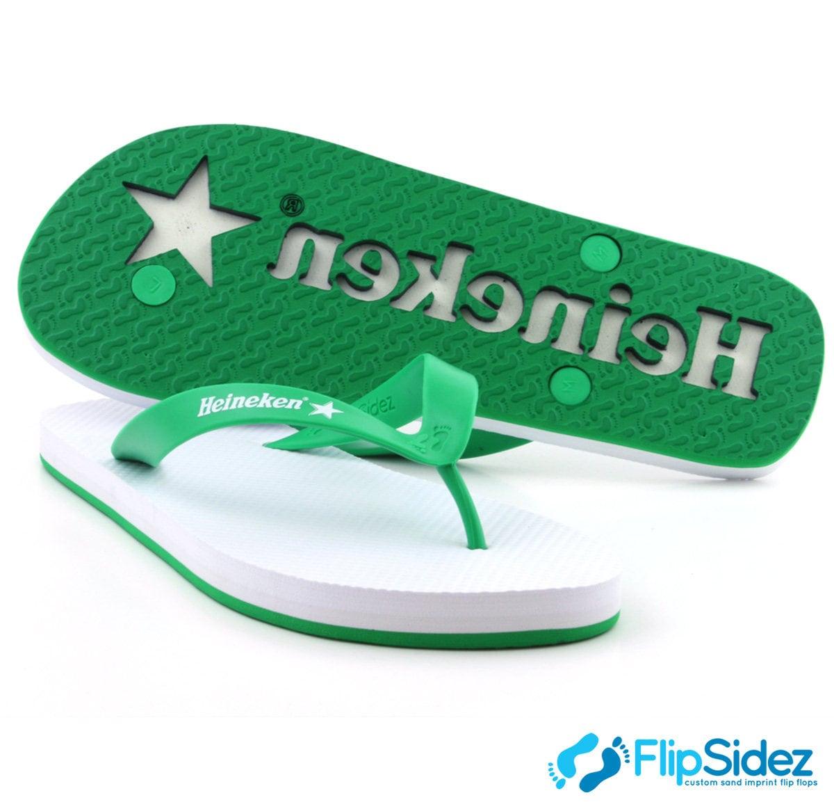 ad5d7714c206 Custom Logo Flip Flops Wholesale 50 pair listing