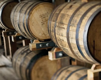 Whiskey Barrel Etsy