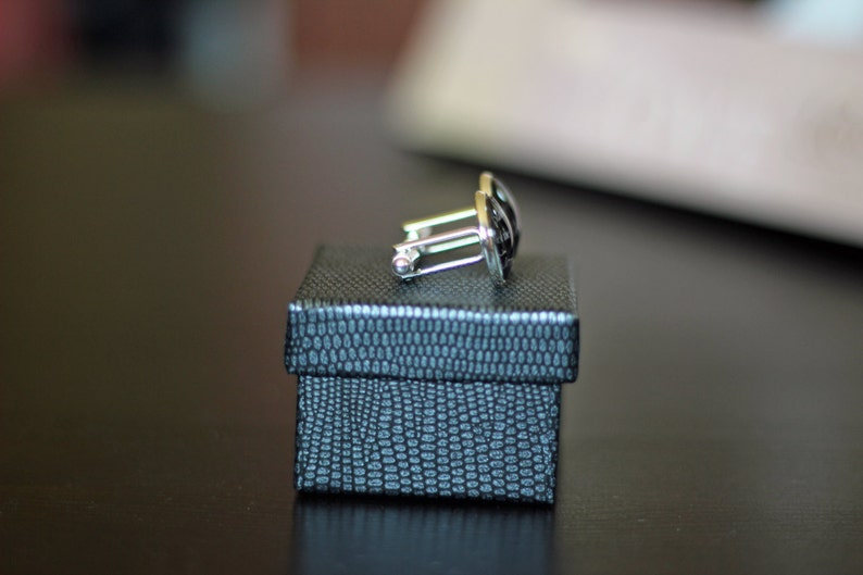 Groom Cufflinks Custom Mens Accessories Wedding Cufflinks All Of Me Loves All Of You