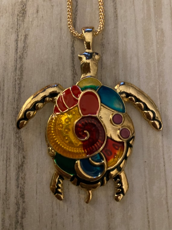 New Fashion Wome's Jewelry Gold Tone Starfish,Crab,Turtle,Dragonfly Pendant Necklace Free Shipping