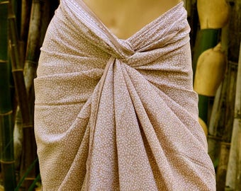 Cover up, Sarong, Wrap, Pareo