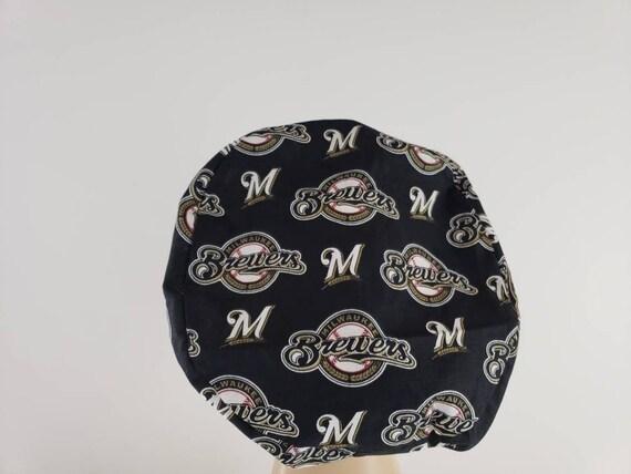 Spider-Man Print Size Large Medical Bouffant Scrub Cap Surgery Hat