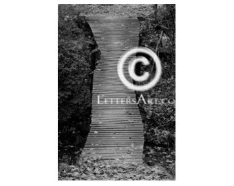 "Printable Letter i - DIY Letter Art  & Name Art Sign *  4"" x 6"" Instant Printable Immediate Download * Alphabet Photo * Letter Photos *"