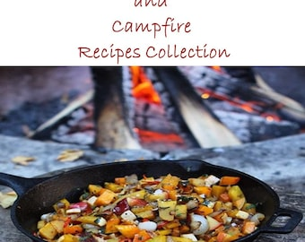 NFP's Food Storage and Campfire recipes