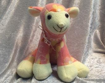 Sweetie Pie the Lamb