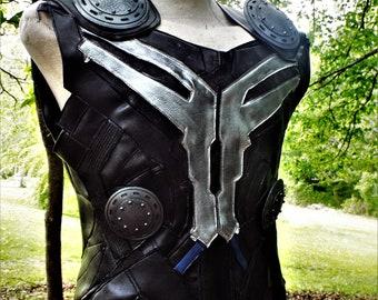 Thor - The Dark World Replica Armor