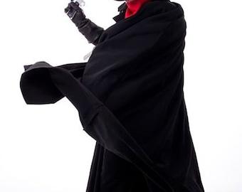 The Shadow Cloak