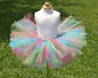 ADD ON: Make a Tutu Extra Full and Fluffy
