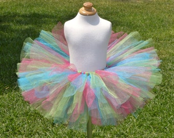 Extra Full and Extra Fluffy Tutu