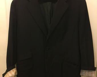 1990s Hermes Sport Coat