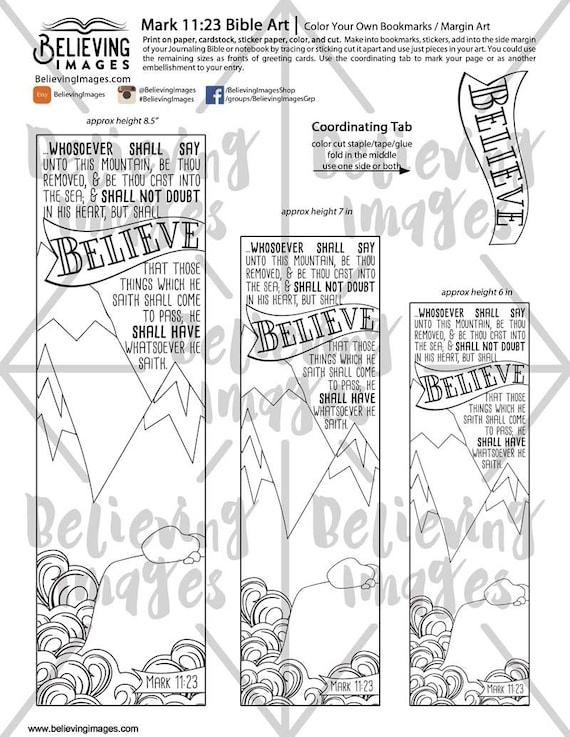 Biblia diario Biblia verso Biblia verso lámina grande para | Etsy