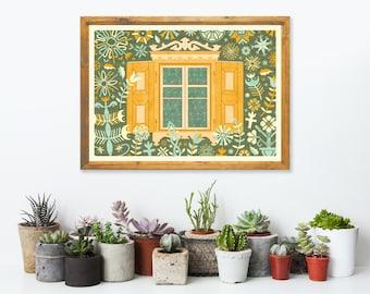 Home Decor Ideas Etsy - Home-decor-idea