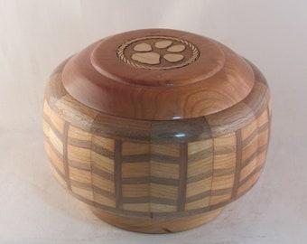 Pet Urn Up To 28 lbs.pet urnspet cremationwood pet urnpet urn for catspet urn for dogspet urn for ashescustom pet urnsgifts