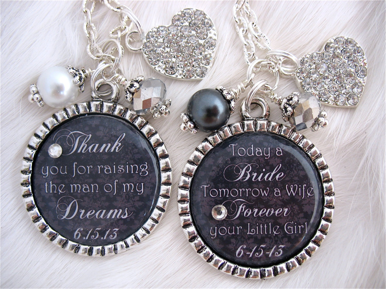 Wedding Gift Jewelry: MOTHER Of The BRIDE Gift Mother Of GROOM Wedding Jewelry