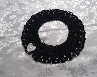 Gothic Lolita Elegant Collar