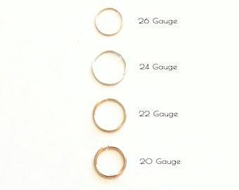 Cartilage Hoop Etsy