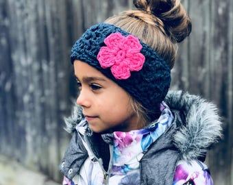 Häkeln Sie Loop Für Kinder Mädchen Schal Kinder Schal Etsy