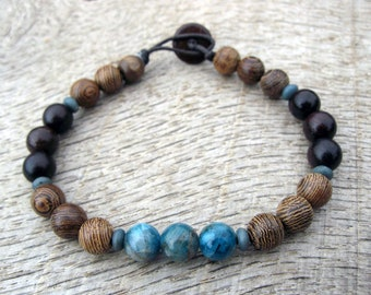 Mens tribal jewelry Etsy