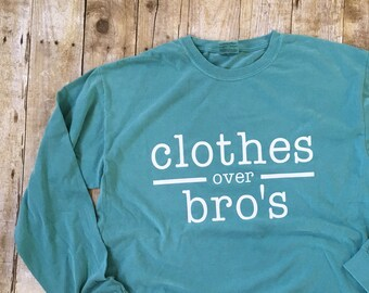 Clothes Over Bros | Greys | Shirt
