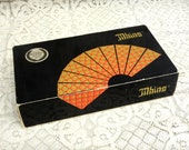 Vintage Mhing Card Game Complete 1984 Suntex International Mah Jongg Mahjong