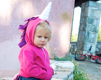 Unicorn Costume, Baby Girl Unicorn, Unicorn Birthday, Girls Unicorn Outfit, Pink Unicorn, Birthday Girl Outfit, Baby Unicorn, Unicorn Party
