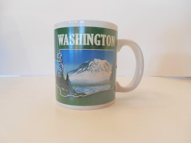 Souvenir Coffee Mug FREE SHIPPING