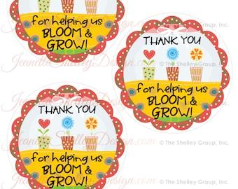 Helping Us Grow Etsy