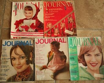 Old magazines | Etsy