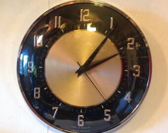 Wall Clock Battery Etsy