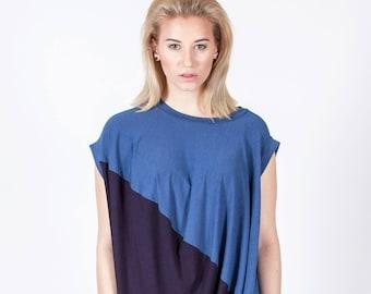 cb78d0fb2f PIPPURI Kleid •FIZZY• - blau