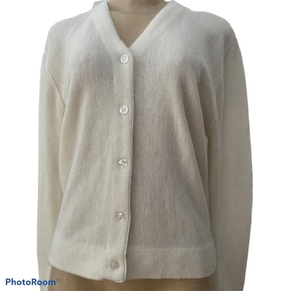 vintage white cardigan sweater, kurt cobain sweate