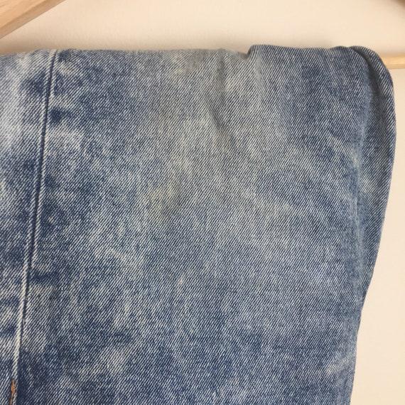 Vintage stonewashed levis, levi 512, mens levis, … - image 2