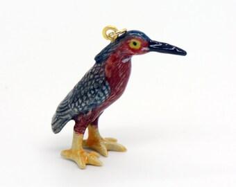 Heron Totem Etsy