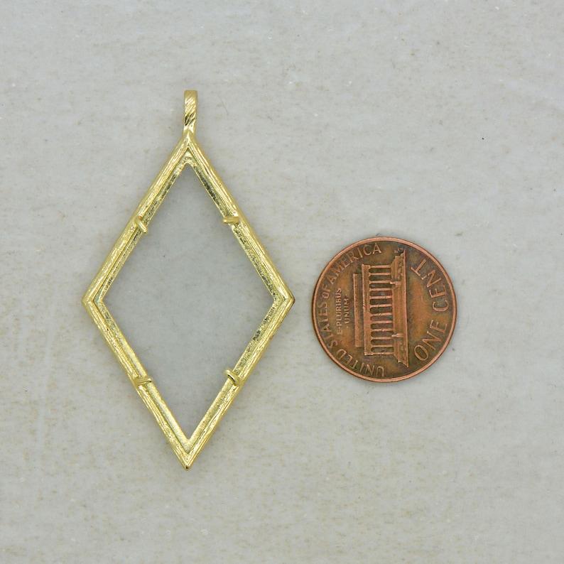 DIY Glass Locket Pendant Gold Diamond Branch Shape Double Sided Locket Pressing Frame Jewelry Pendant