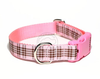 "TARTAN Collar  1"" -25mm"