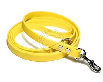 Biothane Thin Dog Leash