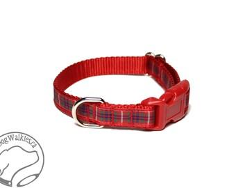 "TARTAN Collars 1/2""-12mm"