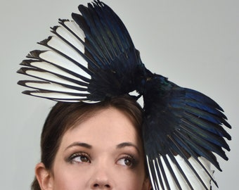 Wing Headpieces