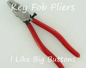 Key Fob Hardware Pliers Tool