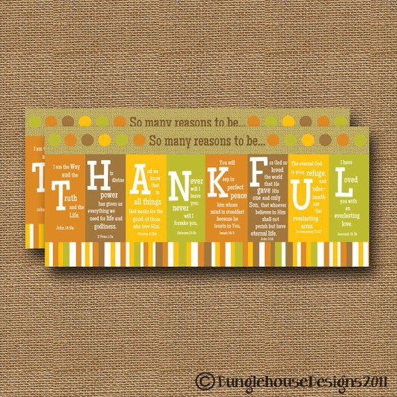 Christian thanksgiving card so many reasons to be thankful etsy image 0 m4hsunfo