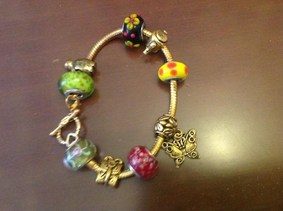 bracelet imitation pandora