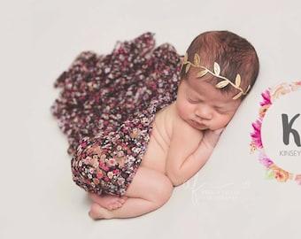 Baby Headband, Newborn Headbands, Baby Girl Headband, Gold Headband, Newborn Girl, Girls Headbands, Infant Headband, Boho Headbands