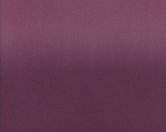 Ombre Aubergine by V and Co 25cm