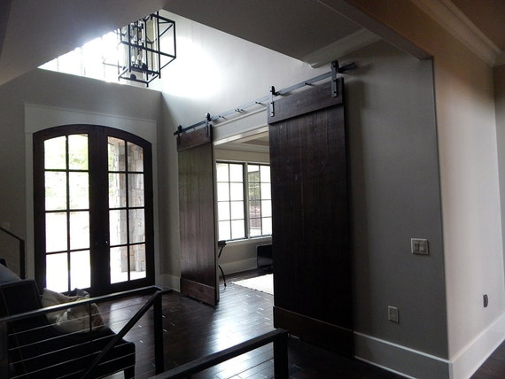 Atlanta Custom Barn Doors Interior Barn Door Factory Industrial Barn Doors Standard