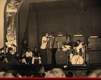 Jeff Beck Group-7-19-1968-Fillmore West